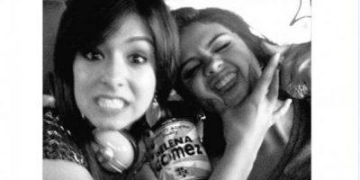 Selena Gómez no pudo dejar de llorar tras muerte de su amiga
