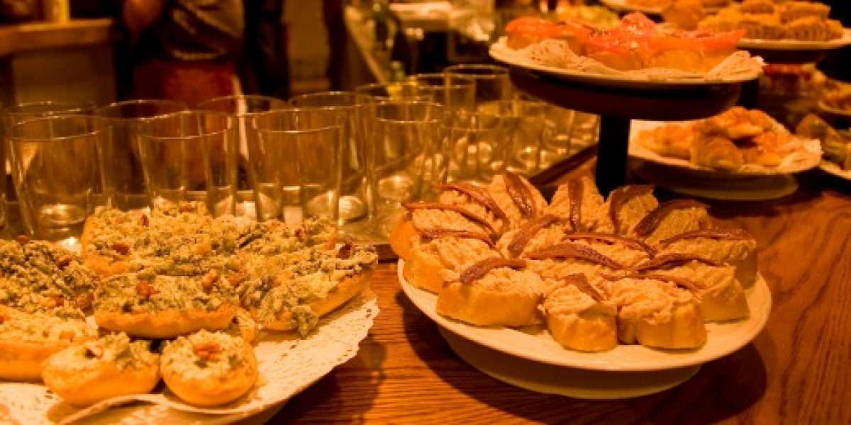 Restaurantes se unen a la celebración del Mundial de la Tapa