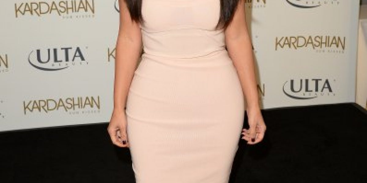 Amber Rose asegura que el éxito de Kim Kardashian se debe a su video XXX
