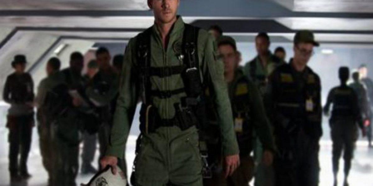 Liam Hemsworth protagoniza