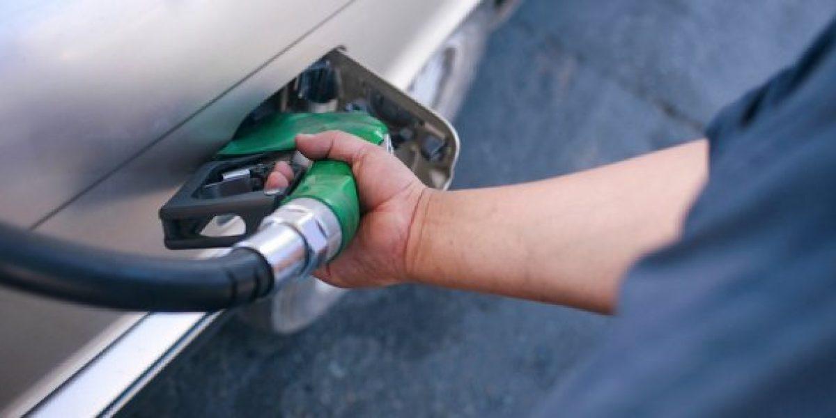 SEC clausura estación de servicio por vender bencinas adulteradas