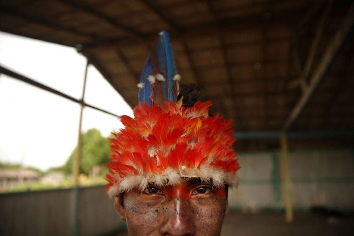 Pero también se incluye a Bolivia, Colombia, Ecuador, Guyana, Venezuela, Guayana Francesa y Surinam. Foto:Getty Images. Imagen Por: