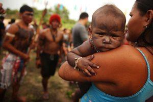 Es una región de la parte central y norte de América del Sur. Foto:Getty Images. Imagen Por: