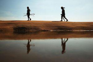 Brasil y Perú poseen la mayor extensión. Foto:Getty Images. Imagen Por: