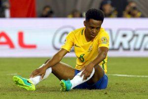 Una eliminación que desató las críticas de los hinchas y la prensa Foto:Getty Images. Imagen Por: