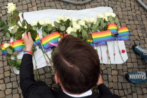 Berlín, Alemania Foto:Getty Images. Imagen Por: