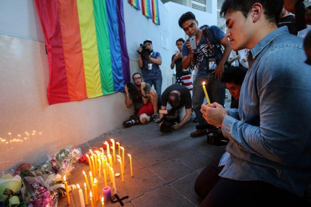 Bangkok, Tailandia Foto:Getty Images. Imagen Por: