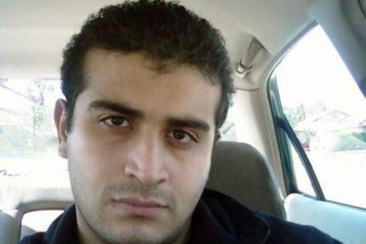 ¿Quién era Omar Mateen? Acusado de asesinar a 50 personas en un bar gay Foto:MySpace. Imagen Por: