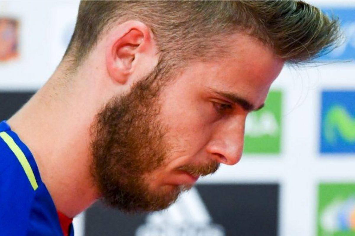 Indicó que continuará en la concentración española Foto:Getty Images. Imagen Por: