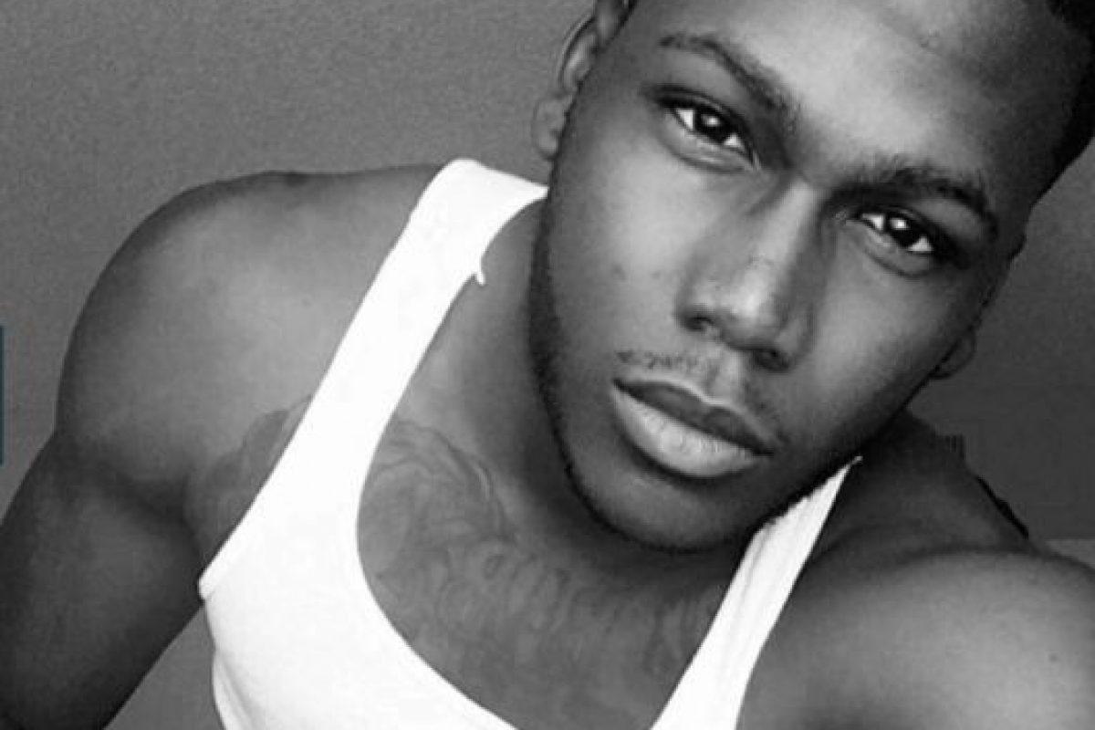 Jason Benjamin Josaphat, residente de Orlando murió a sus 19 años. Foto:Facebook. Imagen Por: