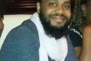 Darryl Roman Burt II, de 29 años. Foto:Facebook. Imagen Por: