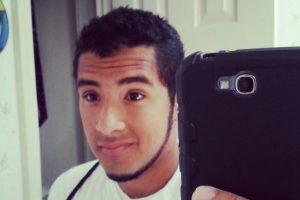 Luis S. Vielma, a sus 22 años fue una de las víctimas de la masacre. Foto:Facebook. Imagen Por: