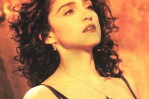 Madonna siempre ha inspirado por su maquillaje, feminidad reinventada y su uso de íconos. Foto:vía Getty Images. Imagen Por: