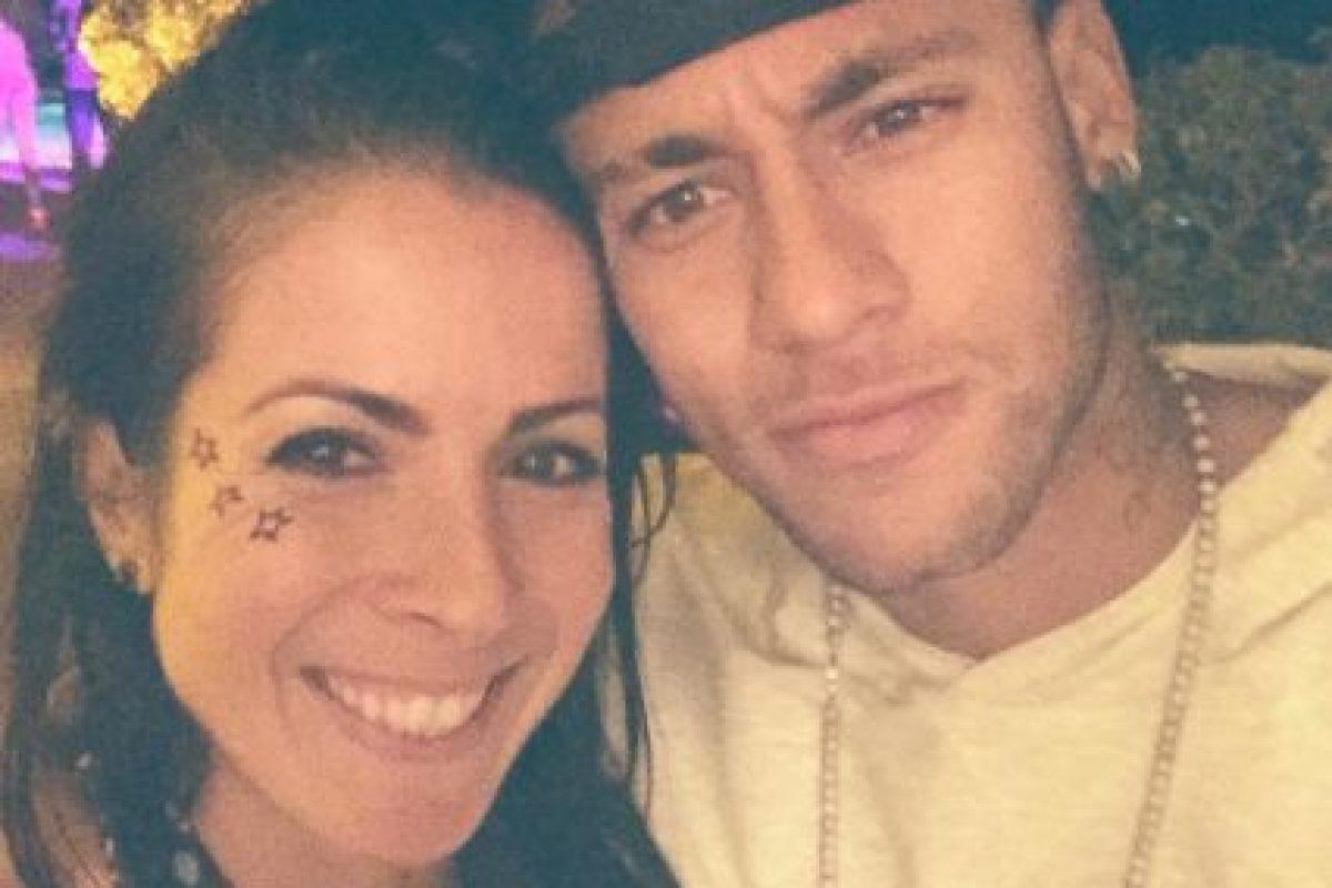 Así fue la pool party de Neymar Foto:Vía instagram.com/neymarjr_rafaella.fc. Imagen Por: