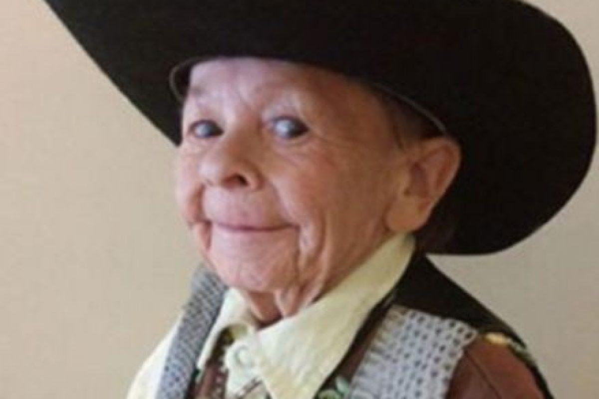 Murió a los 76 años Foto:Wikia. Imagen Por:
