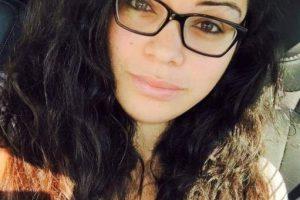 Amanda Alvear, de 25 años acompañaba a su amiga Mercedez. Foto:Facebook. Imagen Por: