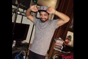 Enrique L. Rios, Jr., tenía 25 años. Foto:Facebook. Imagen Por:
