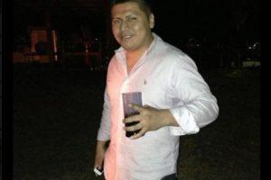 Miguel Angel Honorato, de 30 años Foto:Facebook. Imagen Por: