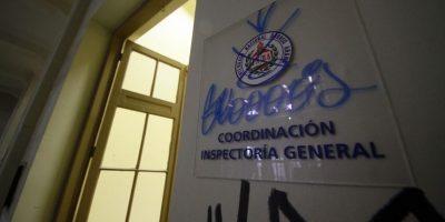 Renuncia directora de educación de Santiago criticando violencia de las tomas