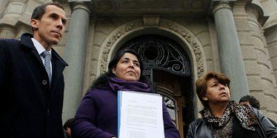 Vecinos de Parque Forestal solicitan a Intendencia no permitir marcha estudiantil por el sector