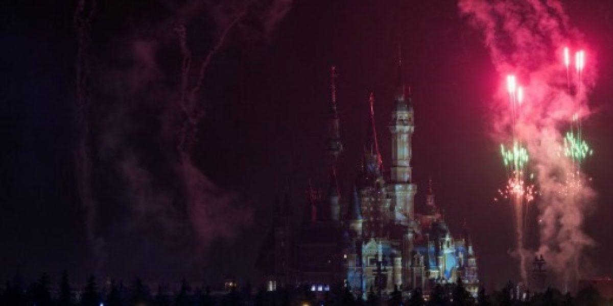 Disney inaugura en Shanghái el primer parque de atracciones de China continental