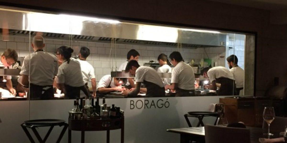 Conoce la ruta gastronómica de los mejores restaurantes del mundo