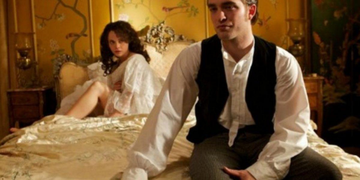 Le duró poco la soltería: Robert Pattinson tendría romance con famosa actriz