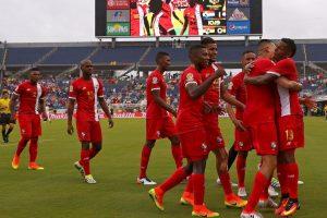 Panamá llega a la última fecha con tres puntos tras vencer en la primera fecha a Bolivia. Por eso, en caso de vencer a Chile, pueden avanzar a cuartos de final Foto:Getty Images. Imagen Por:
