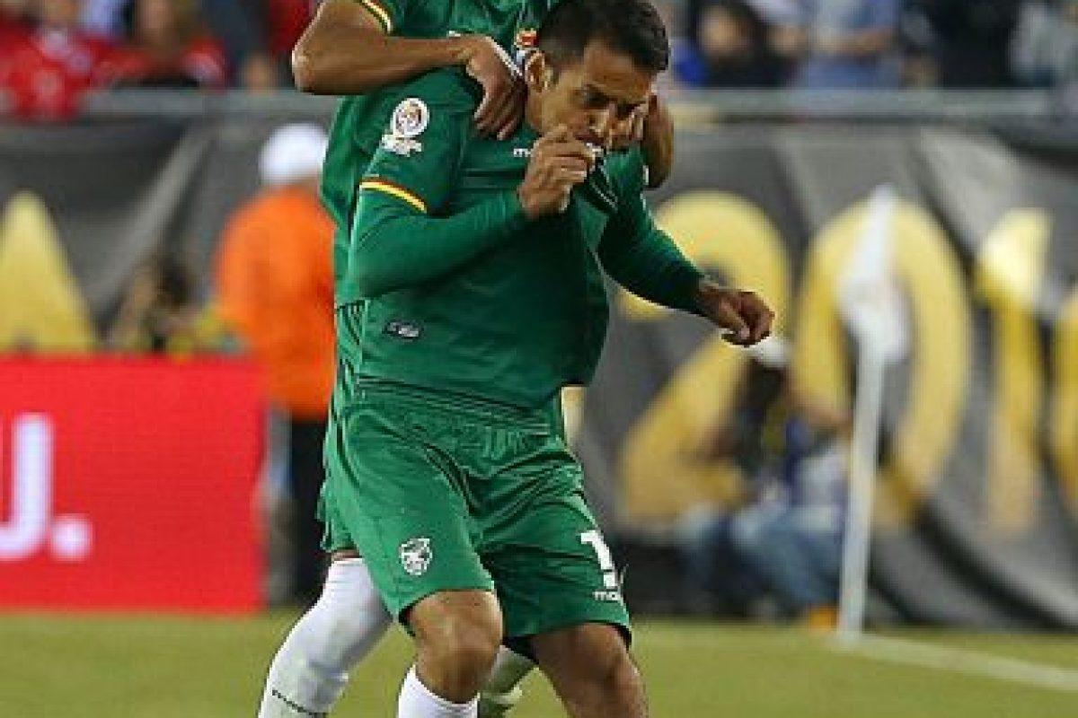 En tanto, Bolivia espera despedirse de la Copa América Centenario y sacar, al menos, un punto en el Grupo D Foto:Getty Images. Imagen Por: