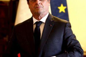 El presidente Francois Hollande pidió a sus ciudadanos estar alerta. Foto:AP. Imagen Por: