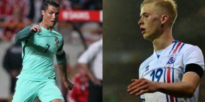 Eurocopa: En vivo Portugal vs Islandia