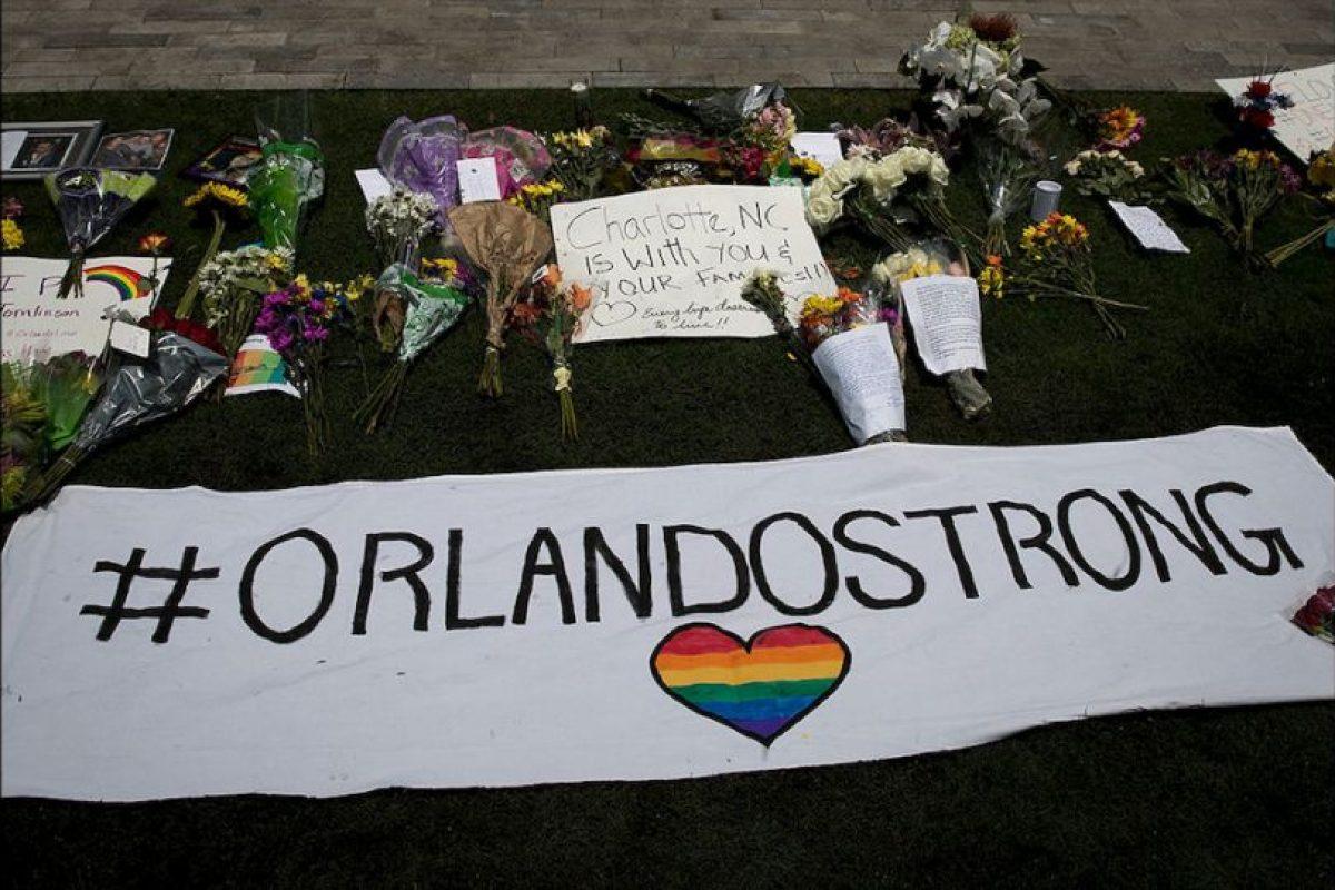 Las redes sociales se convirtieron en la herramienta para luchar contra la homofobia. Foto:Getty Images. Imagen Por: