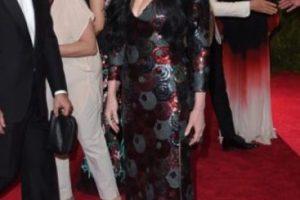 """Apareció en """"Las Brujas de Eastwick"""" y en """"Hechizo de Luna"""". Por este papel ganó un Oscar y Globo de Oro. Foto:Getty Images. Imagen Por:"""