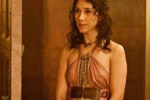 Sibel Kekilli Foto:HBO. Imagen Por: