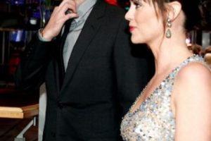 Se dice que ya tuvieron un romance Foto:Getty Images. Imagen Por: