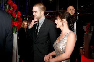 Esta sería la nueva pareja de Hollywood Foto:Getty Images. Imagen Por: