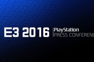 será la vigesimosegunda edición de la Electronic Entertainment Expo. Foto:Sony. Imagen Por: