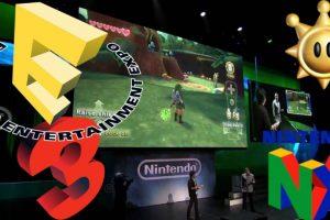 y usada por muchas empresas para presentar sus videojuegos y su hardware. Foto:Wikicommons. Imagen Por:
