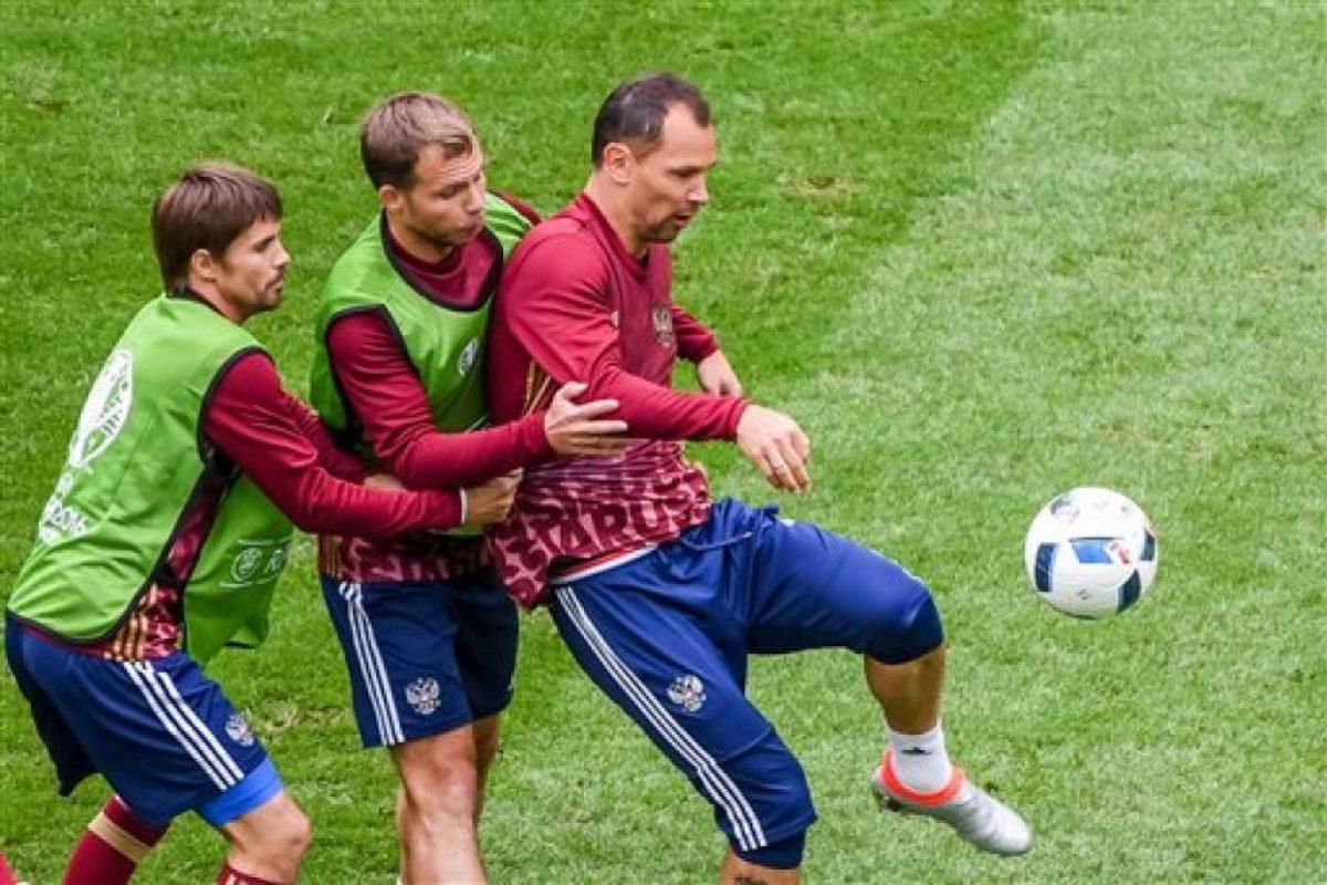 Y más debido a que el país es sede de la Eurocopa. Foto:AP. Imagen Por: