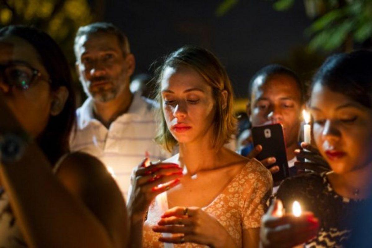 Las autoridades continúan investigando el ataque en el club nocturno de Orlando. Foto:AFP. Imagen Por: