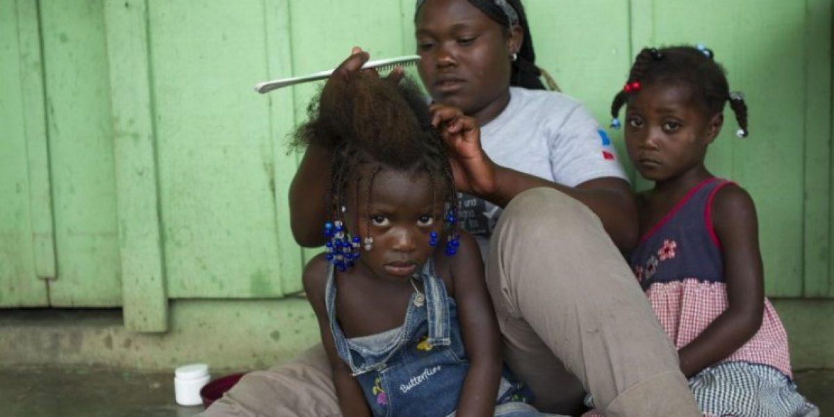 Amnistía Internacional denuncia que cientos de dominicanos fueron repatriados ilegamente a Haití