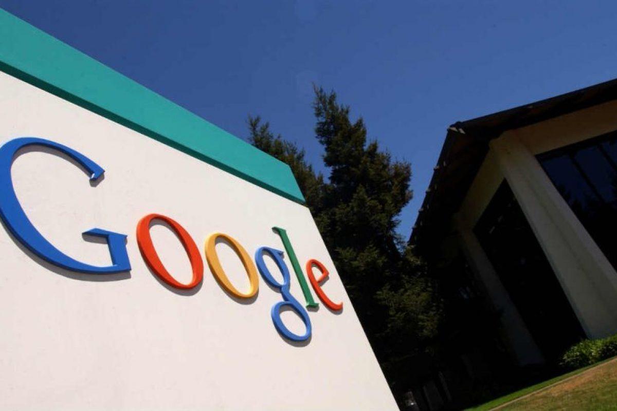 """El lanzamiento de Google también se conoce como """"El día que se encendió Internet"""". Foto:Getty Images. Imagen Por:"""