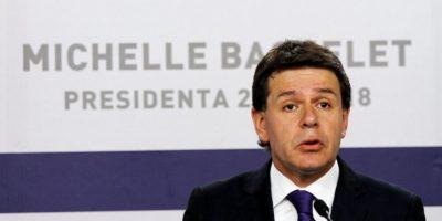 En agosto será formalizado ex subsecretario Rodolfo Baier por el Caso SQM