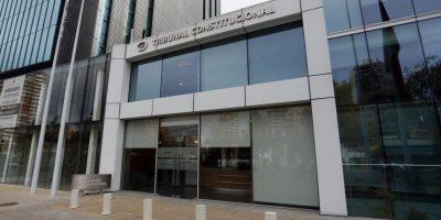 TC dicta sentencia sobre la agenda corta antidelincuencia
