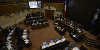 Comisión de RREE del Senado rechazó dichos del presidente Evo Morales
