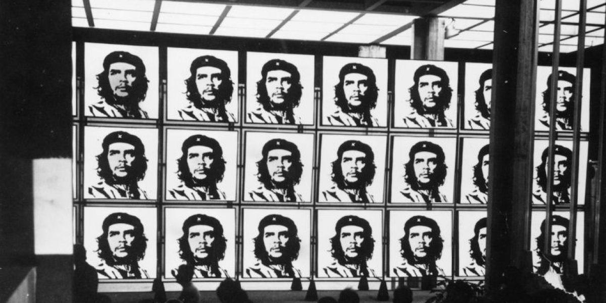 88 años del Che Guevara: de líder revolucionario    a ícono de la cultura pop