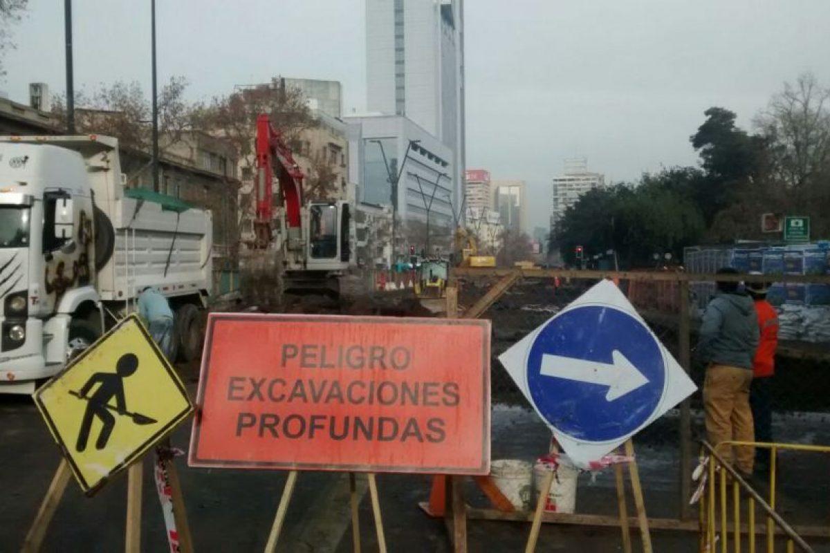 Foto:Daniel Inostroza / Publimetro. Imagen Por: