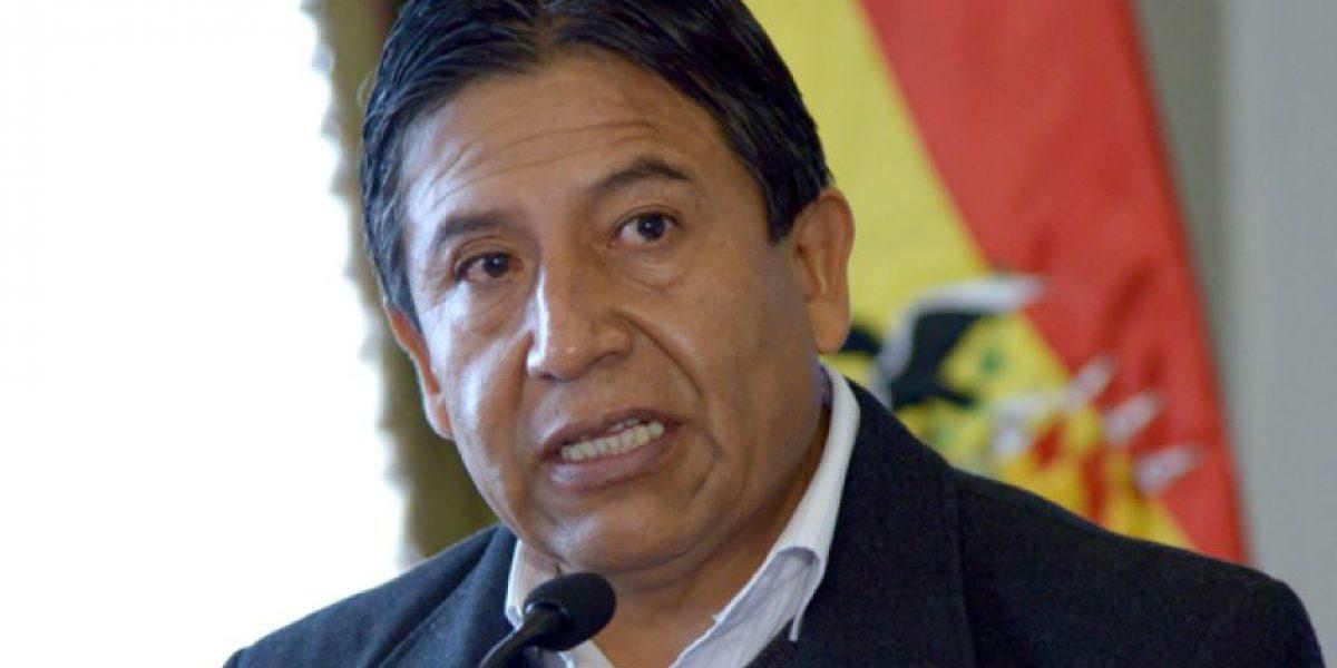 Bolivia no descarta iniciar una nueva acción contra Chile por el río Lauca