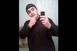 """Omar Mateen disparó a los asistentes del club nocturno """"Pulse"""" en Orlando, Florida. Foto:MySpace/AP. Imagen Por:"""