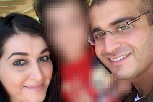 Noor Mateen, esposa de Omar Mateen, sabía sobre el atentado y no le informó a las autoridades. Foto:Especail. Imagen Por: